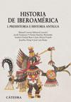 Historia de Iberoamérica, I