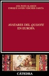 Avatares del Quijote en Europa