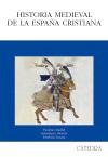 Historia medieval de la España [...]