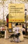 Género y modernización en la novela [...]