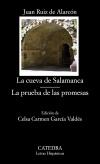 La cueva de Salamanca; La prueba de [...]