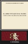 El libro vivo que es el teatro