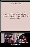 La defensa de la mujer en la literatura [...]