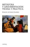 Metáfora y argumentación: teoría y [...]