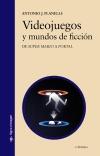 Videojuegos y mundos de ficción