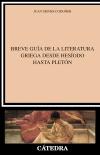 Breve guía de la literatura griega desde [...]