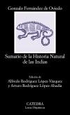 Sumario de la Historia Natural de las [...]