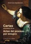 Cartas precedidas de las actas del proceso [...]