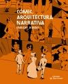 Cómic, arquitectura narrativa