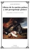 Libros de la nación polaca y del peregrinaje [...]