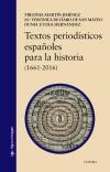 Textos periodísticos españoles para [...]