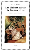 Últimas cartas de Jacopo Ortis