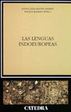 Las lenguas indoeuropeas