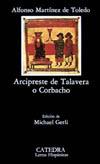 Arcipreste de Talavera o Corbacho