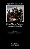 Doña María Pacheco, mujer de [...]