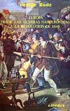 Europa desde las guerras napoleónicas [...]