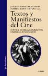 Textos y Manifiestos del Cine